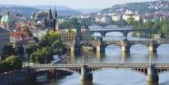 Les ponts de Prague
